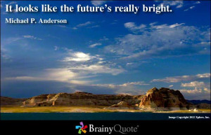 Bright Future quote #2