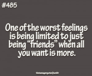 being hurt friends quotes