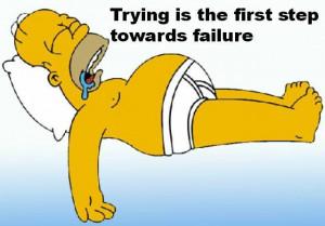 De 10 beste quotes van Homer Simpson