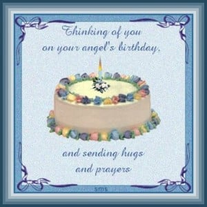 Comments: Happy Birthday to Angel Zachery. May God bless and comfort ...