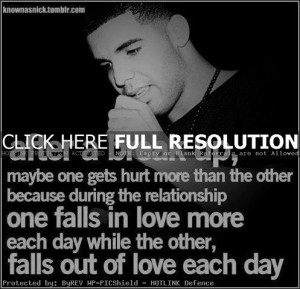 break up quotes for facebook