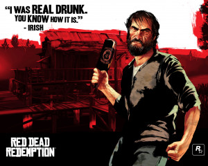 Video Game - Red Dead Redemption Wallpaper