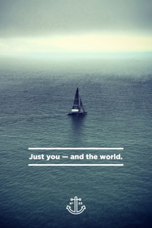sailing quote