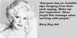 photo credit: http://www.rugusavay.com/mary-kay-ash-quotes/)