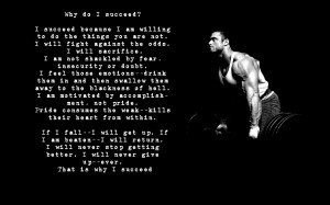 Motivational Bodybuilding