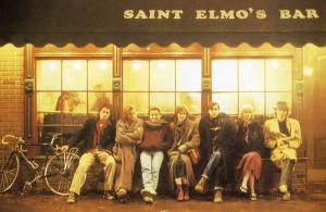 St. Elmo's Fire St. Elmo's Fire