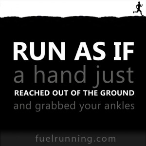 BLOG - Funny Running Quotes