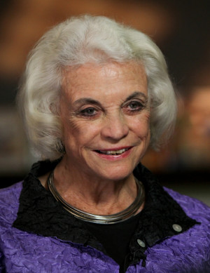 sandra day o connor facts about sandra day o connor