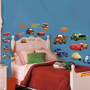Walt Disney Cars Wallpaper
