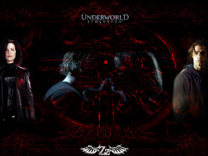 Underworld Selene Wallpaper