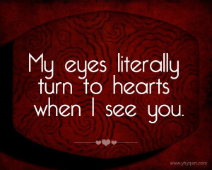 Back > Quotes For > Cute Romantic Sayings