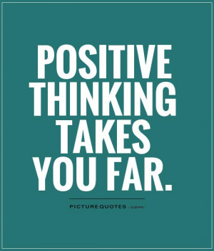positive thinking quotes positive thinking books