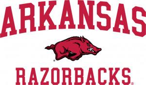 Arkansas Razorbacks Primary Logo...