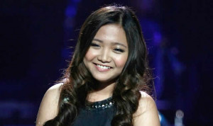 Quote: Recording artist/actress Charice returns to Tuesday's episode ...