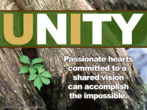 Unity Desktop Wallpapers - Motivational Team Building