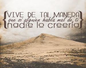 Inspirational Quotes In Spanish With Images ~ Best inspiring quotes in ...