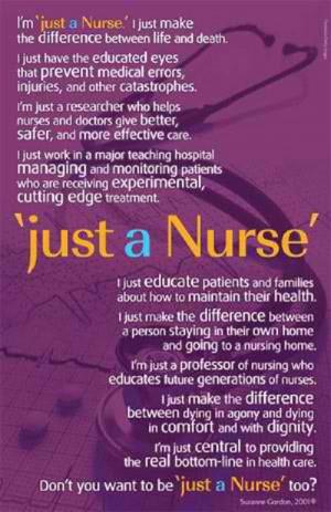nursing quotes for nurses