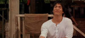 Ong Soo Han in Dragon: the Bruce... | 1993