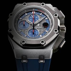 The Watch Quote: Photo - Audemars Piguet Royal Oak Offshore Michael ...