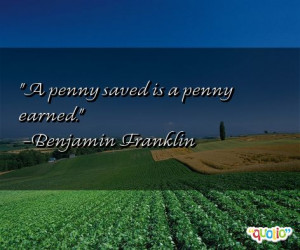 Penny Quotes