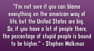 31 Amusing Quotes About Stupid People