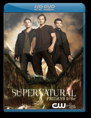 SUPERNATURAL (TV SERiES) DOWNLOAD LiNKS