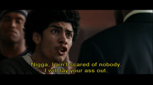 Coach Carter quotes