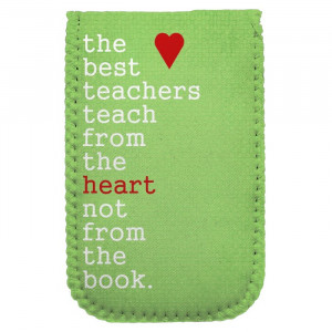Thank You Teacher Quotes Small Pouch