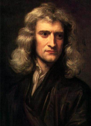 Sir Isaac Newton: Quotes, Facts & Biography