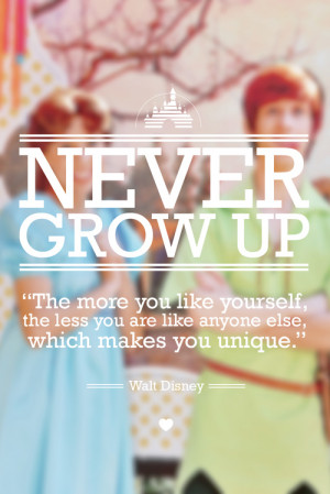 Food For Thought: The Best Quotes From Walt Disney