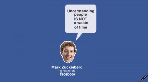 Sorry Zuckerberg,but people are just being fake on Facebook