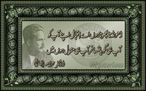 like it Allama Iqbal Poetry.....