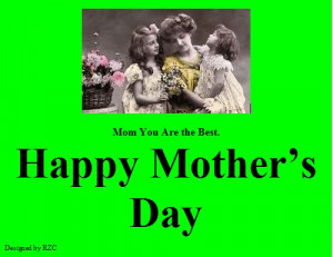 File Name : Mothers-Day-Quotes-Happy-Mothers-Day-a-Mother-with-her-two ...