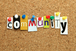 Monday Mom challenge: Give yourself a community involvement review