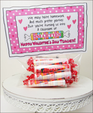 Valentine Ideas :: Valentine Candy Sayings :: Candy Sayings Teacher ...