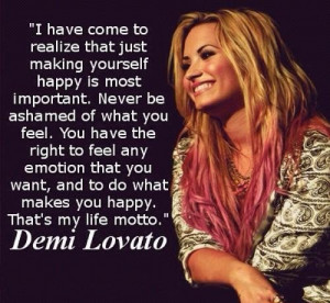 demi lovato quotes 54