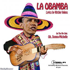 Bob La Bamba Funny Quotes