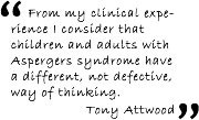Post AS/autism graphics or quotes you find interesting, inspirational ...