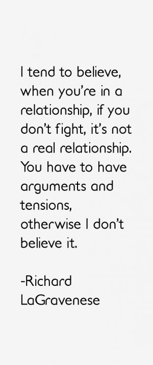 Richard LaGravenese Quotes & Sayings