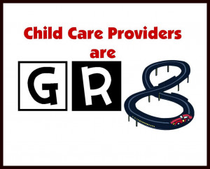 Daycare Provider Quotes Child care providers thank