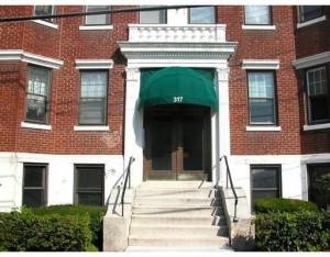 317 Allston St Apt 5, Boston, MA 02135