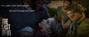 The Last of Us Sarah and Joel Signature 2 years ago in Signature ...