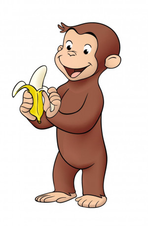Curious George Wallpaper (30)