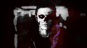 American Horror Story Tate Langdon
