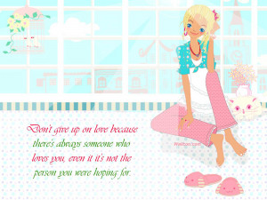 Don't give up on Love » Love » Its Me : Khyati