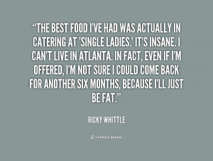 Best Ricky Quotes
