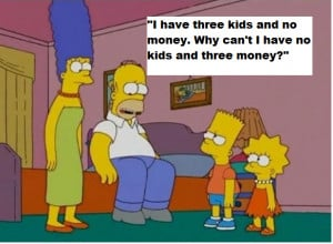 Funny Simpsons Quotes #7