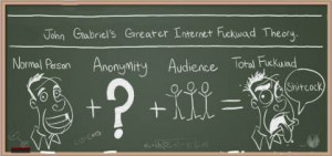 Theory The Lost Internet Years Always See Everything
