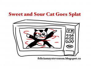 Funny Cat Sayings With Meow It's funny as heck!