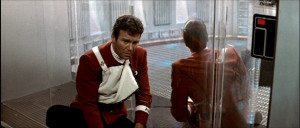 star trek wrath of khan spock death 2